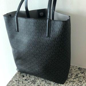 Michael Kors Monogram Tote Handbag